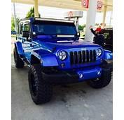 Best 25  Blue Jeep Wrangler Ideas On Pinterest Buy