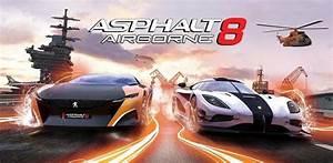 Asphalt 8: Airborne 1 6 0e APK for Android Apps2apk com