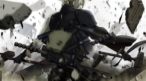 Ff7 Floor 63 Password by Cloud Strife Vii Wallpaper
