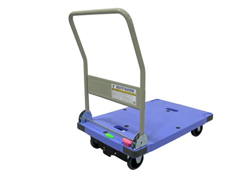 Nansin Dolly Cart With Handle And Brake
