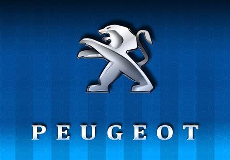 Logo Peugeot by Peugeot Logo Auto Cars Concept