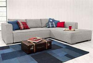 Tom Tailor Möbel : tom tailor polsterecke m heaven style colors ottomane rechts wahlweise mit bettfunktion ~ Orissabook.com Haus und Dekorationen