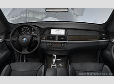 X5innenfront BMW X5 Reihe E70 xDrive40d von nihon1