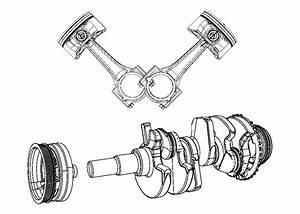 2007 Dodge Ram 2500 Wiring  Engine  Injector  Tag   3966805