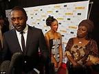 raycornelius.com – Idris Elba attends 'Mandela' premiere ...