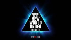 RAP NEWS 30: The New World Order | The Juice Media