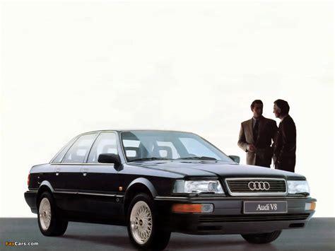 Audi V8 198894 Images 1024x768
