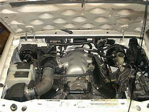 The Ford 4 6l  281 Cid  Engine  U2013 The Ranger Station