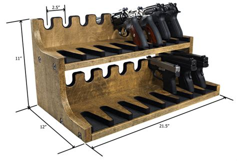 gun safe pistol rack quality rotary gun racks quality pistol racks gun rack