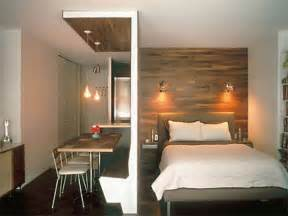 little studio apartment decorating ideas great idea for a small over the garage apartment or in