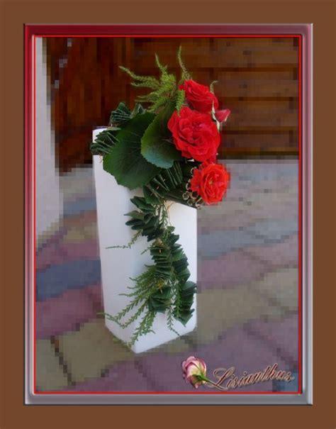 vase moderne floral bouquet cr 233 ations florales de