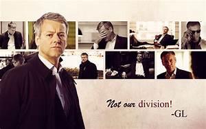 Sherlock - Detective Inspector [Greg Lestrade | Rupert ...