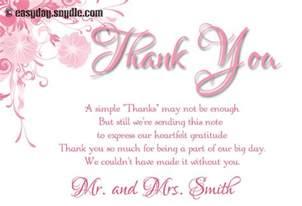 wedding fund registry wedding thank you card wording generic wedding