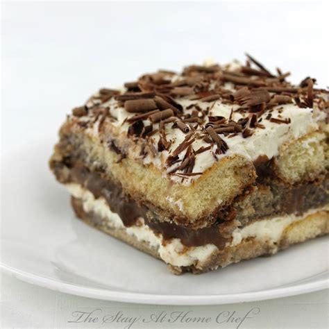 Kiwilimon_dessertsrecipes_english published september 24, 2020 4 views. 10 Best Chocolate Tiramisu No Coffee Recipes