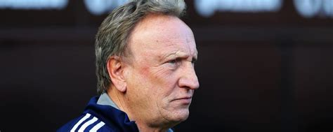 Neil Warnock: Breaking News, Rumors & Highlights | Yardbarker