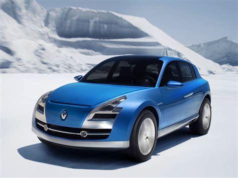 2005 Renault Egeus Concept Suv Supercarsnet
