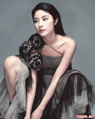 kelly chen korean star wallpaper