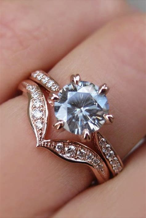 42 wedding ring sets that make the pair engagement rings community engagement