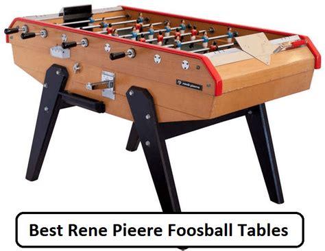 top rene pierre foosball table  enjoy  game