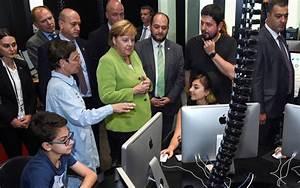 Angela Merkel admits EU faces BATTLE against populism in ...