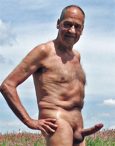 Older Men Big Hard Cock 20 Pics Xhamster