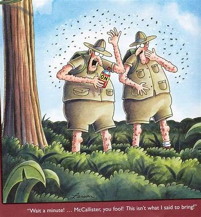 Far Side Comics Cartoons Cartoon Gary Larson