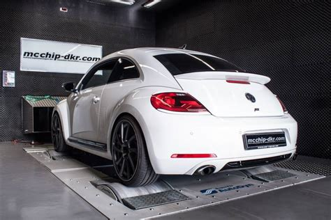 vw beetle   hp performance upgrade  mcchip dkr