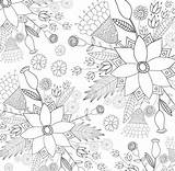 Coloring Quilt Quilts sketch template