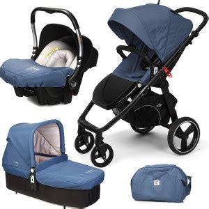 si鑒e auto casualplay passeggino trio match 3 loop con baby 0 e navetta azzurra casualplay