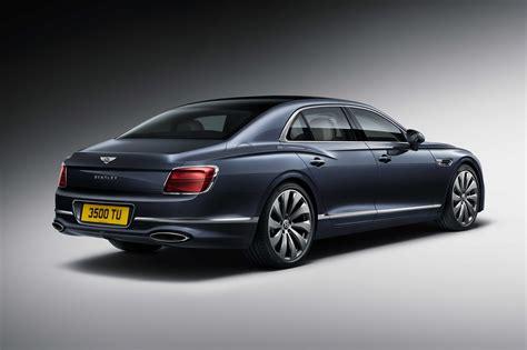 new bentley flying spur luxury four door returns car