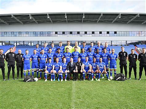 2016/17 Oldham Athletic Team Photo - News - Oldham Athletic