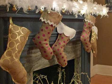 22 Christmas Stocking Patterns For Free