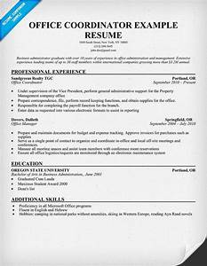 Medical Technician Cover Letter Free Office Coordinator Resume Sample Resumecompanion