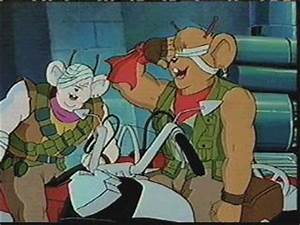 Biker Mice From Mars Rimfire - Pics about space