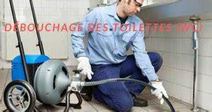 Comment Déboucher Les Wc : guide plomberie comment d boucher les toilettes wc ~ Dailycaller-alerts.com Idées de Décoration