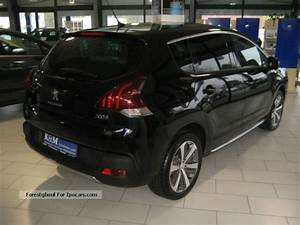 3008 Hdi 150 : 2014 peugeot 3008 hdi 150 allure car photo and specs ~ Gottalentnigeria.com Avis de Voitures