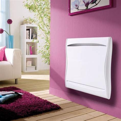 radiateur electrique pour chambre radiateur inertie fonte atlantic alcove 1000 watts achat