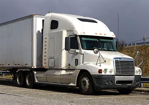 Rectangular Led Truck And Trailer Lights