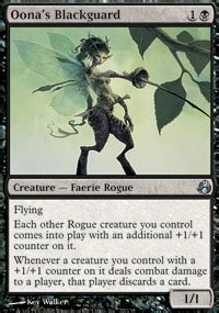mtg rogue assassin deck cheap rogue deck for mtg multiplayer magic the gathering
