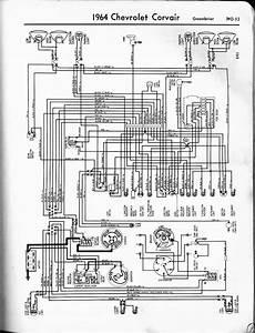 1964 Chevy Impala Wiring Diagram