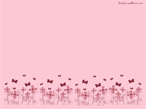 backgrounds pink lucu wallpaper cave