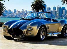 Noleggio una Ac Cobra a Nice con Easy Car Booking