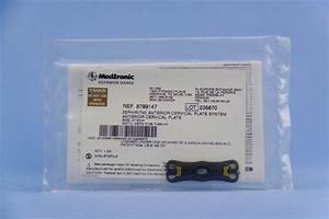 Medtronic 8799147 Medtronic Zephir Anterior Cervical