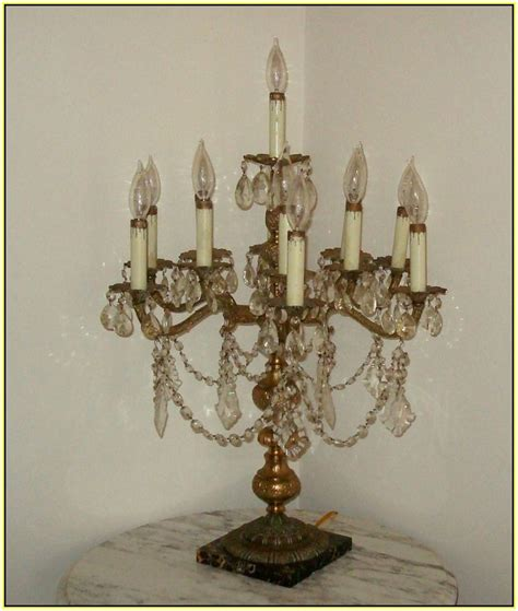 chandelier table ls 15 ways to make any home