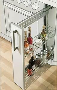 Columbia Cabinets - Accessories