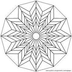 coloring pages coloring  geometric patterns  pinterest