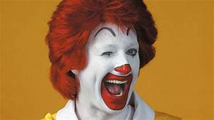 The Untold Truth Of Ronald McDonald - YouTube