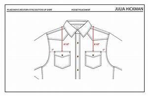 Men U0026 39 S Shirt On Fidm Portfolio Gallery