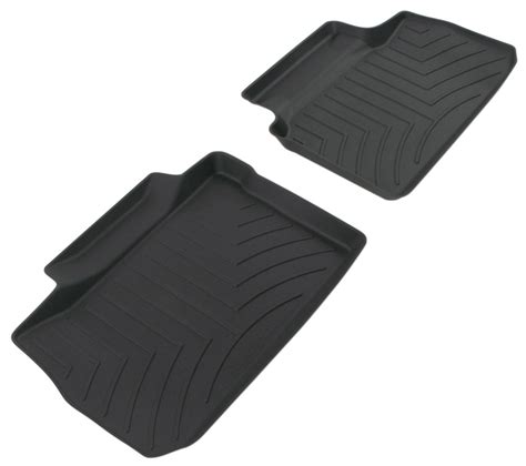 weathertech floor mats chrysler 300 weathertech floor mats for chrysler 300 2010 wt440692