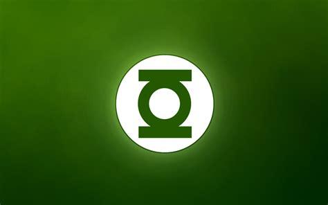 green lantern comics logo minimal hd wallpapers desktop